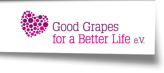 Good Grapes for a Better Life